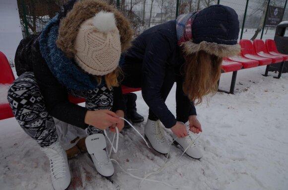 Ralio žiūrovai galės džiaugtis ne tik žiemos lenktynėmis, bet ir kitokiomis pramogomis