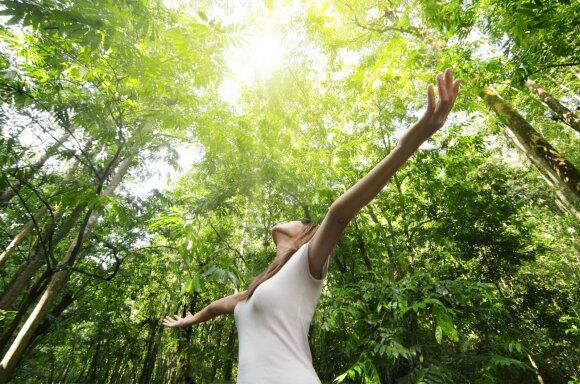 5 būdai, kaip sėkmingai praleisti savaitgalį - kad deramai atsipalaiduotum ir perkrautum smegenis