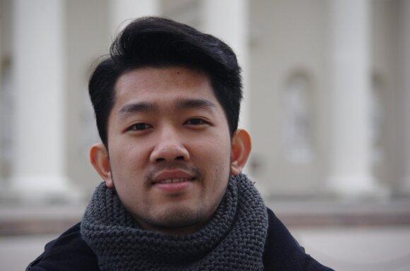 Tri Huynh Viet Minh