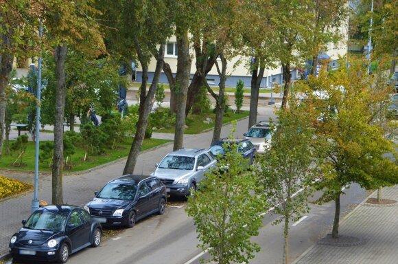 Draudikai įspėjo: po karantino į gatves grįžtantiems vairuotojams – svarbi užduotis