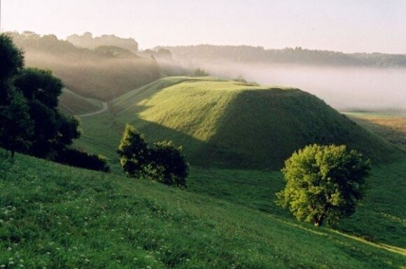 The Top 10 most beautiful landscapes in Lithuania