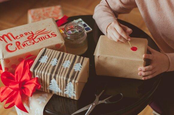 Patarimai, padėsiantys išvengti kalėdinės krizės