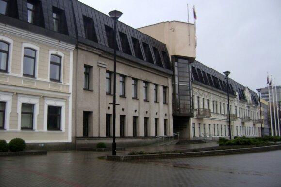Panevėžio miesto savivaldybė