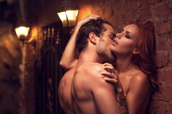 12 būdų patirti orgazmą, kuriuos turėtų pažinti kiekviena moteris