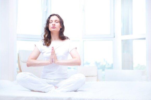 Meditacija namie
