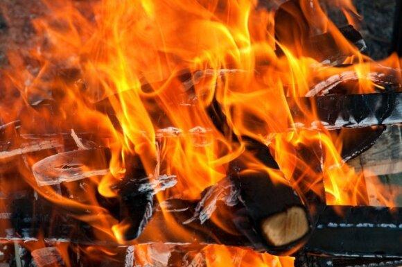 Malkos kol kas išlieka pigiausiu šildymosi būdu, tačiau tokiam katilui reikia nuolatinės priežiūros