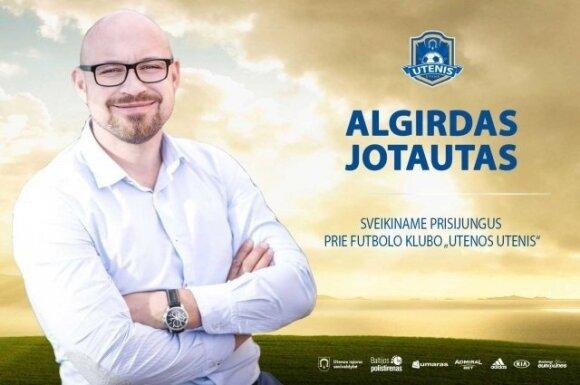 Algirdas Jotautas