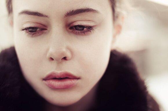 Psichologė: seniai pamiršome, kaip iš tiesų reikėtų išgyventi kančią