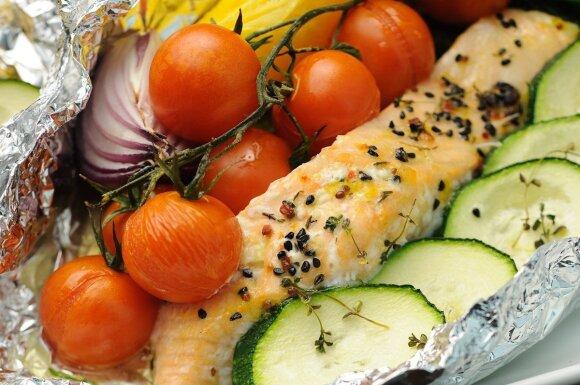 Dietologės patarimai, kaip sulieknėti nesilaikant drastiškų dietų