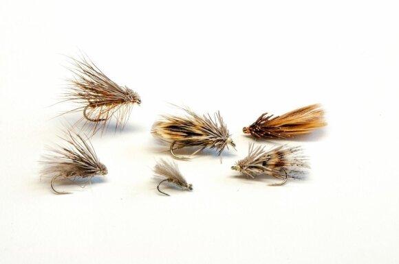 Žvejybinė muselė