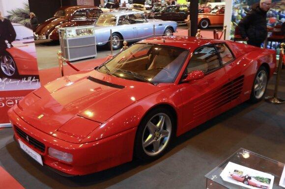 1994-ųjų Ferrari