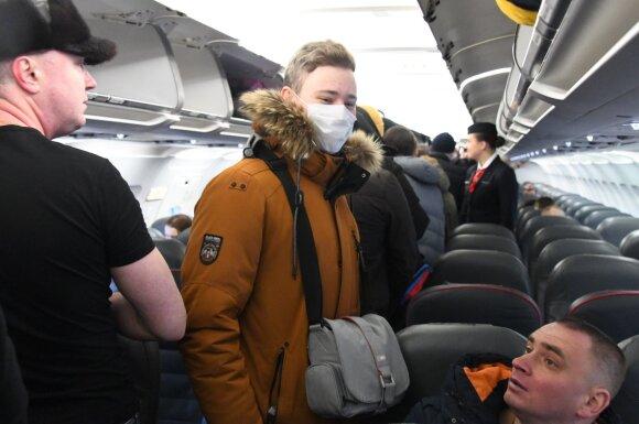 URM rekomenduoja atidėti keliones, bet lietuviai vis tiek skrenda: Azijoje yra kur kas pavojingesnių dalykų nei koronavirusas