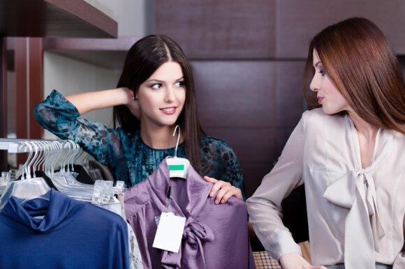 Kokių triukų griebiasi parduotuvių administratoriai, kad priverstų mus kuo daugiau pirkti