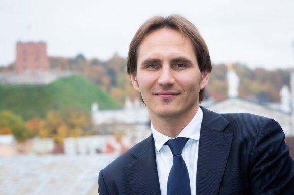 Marius Jurgilas