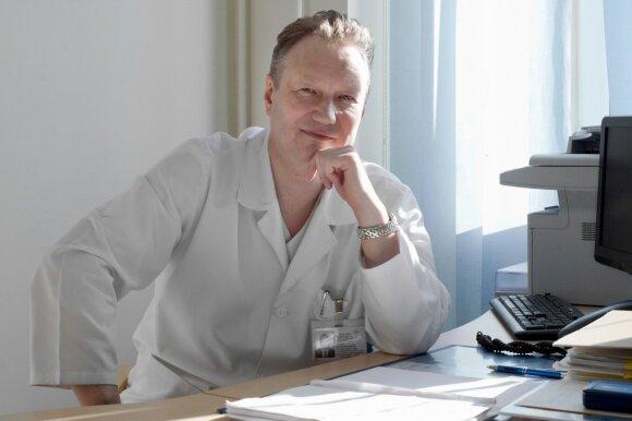 Prof. dr. A. Razbadauskas