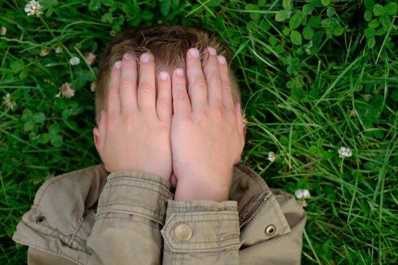 Psichologę ypač liūdina vienas tėvų poelgis: šis reikalavimas gali turėti sunkių pasekmių