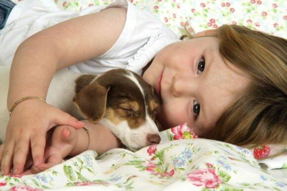 11 mitų apie vaikų sveikatą, kuriais neverta tikėti