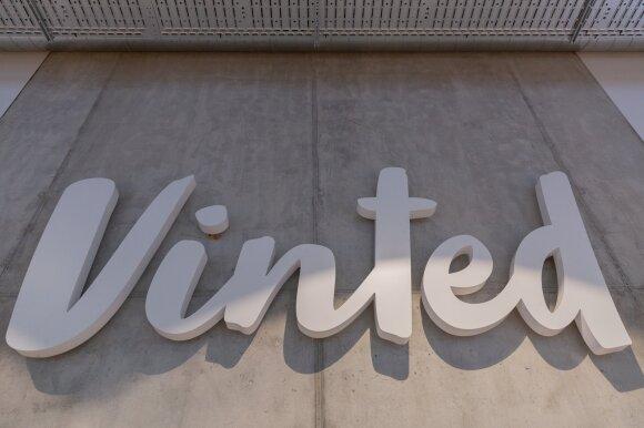 """""""Vinted"""""""