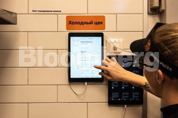 Rusijos picų karalius užkariauja pasaulį: konkurentus lenkia dėl slapto ingrediento, kuris net nevalgomas