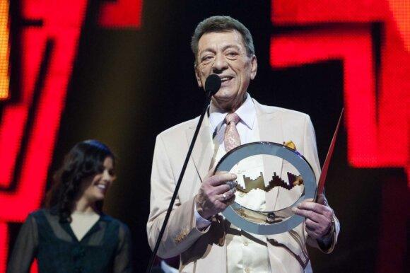 M.A.M.A. Kaune apdovanojo metų geriausius: šlovės viršūnėje – D.Montvydas