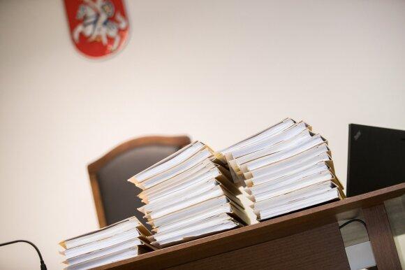 Skirgailė Žalimienė – apie bylas, kuriose ginama teisė į saugią ir švarią aplinką