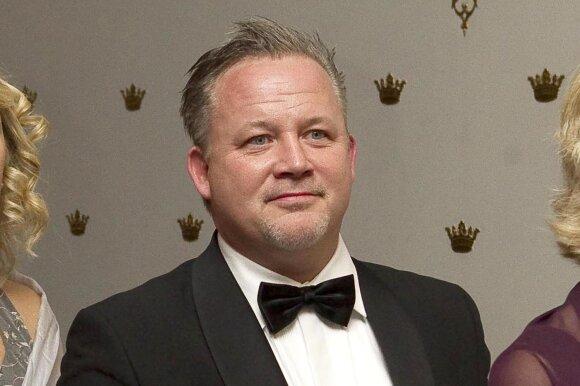Kentas Harstedtas