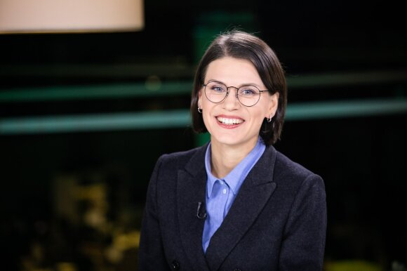 Evelina Cikanavičiūtė