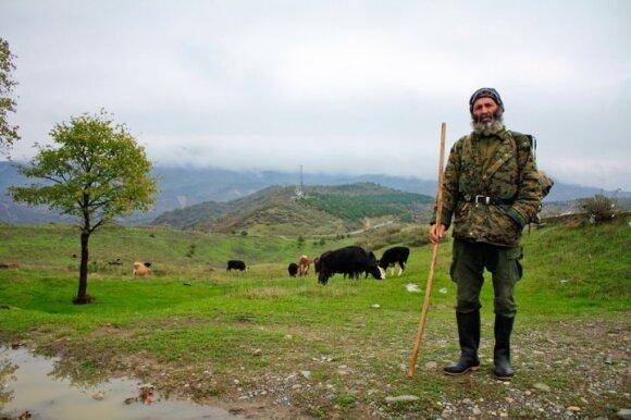 Lietuviai ėmėsi kelionių verslo Gruzijoje