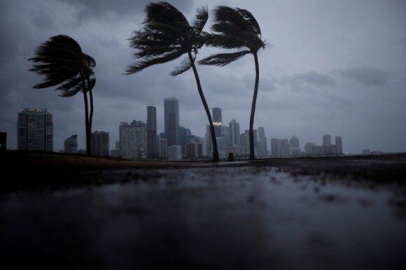 Uraganas Irma