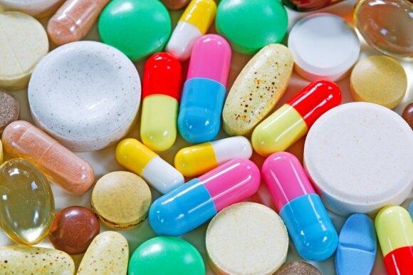 Visa tiesa apie vitaminus: kokius verta vartoti, o kurie netgi gali pakenkti