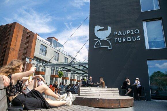 Mėgstantiems skanų maistą Vilnius – privaloma stotelė vasarą: patirtys priblokš ne vieną ragautoją