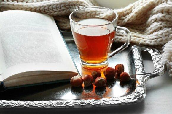 5 erdvę sušildysiantys rudeniški namų dekoravimo patarimai
