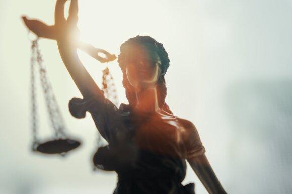 Verslininkų kovoje dėl milijonų – keisti sutapimai teisme