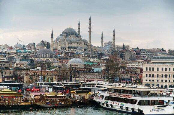 """Kitokia Turkija: ką praleidžia """"viskas įskaičiuota"""" poilsį pamėgę lietuviai"""