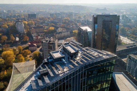 Уловить тренд: рождение Солнечного кластера в Литве