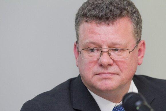 Algimantas Markauskas