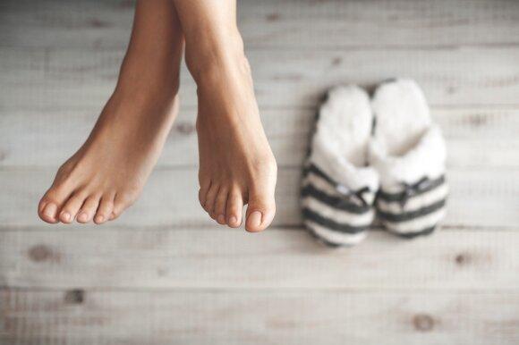 Ekspertai atsako: ką reikia žinoti apie grindinį šildymą?