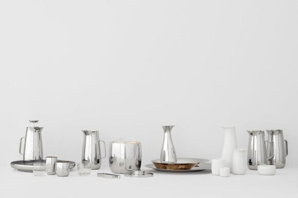 THE NORMAN FOSTER COLLECTION. Diz. Norman Foster, gamintojas: STELTON