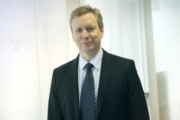 Kęstutis Čereška