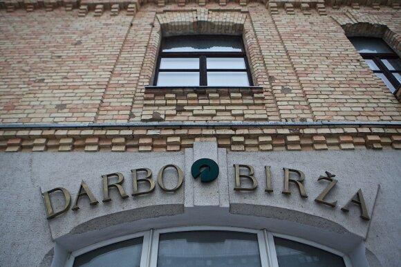 Литовская биржа труда вскоре станет Службой занятости