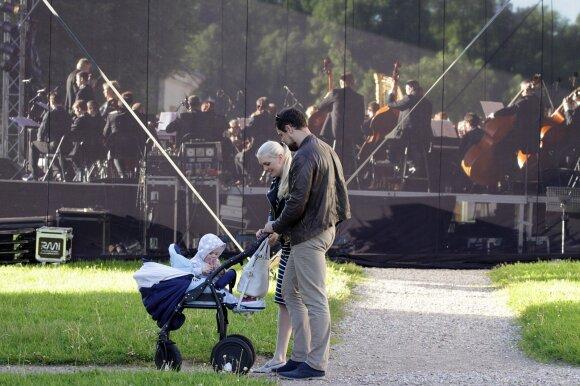 XXII Pažaislio muzikos festivalio pradedamasis koncertas vilioja išskirtine programa