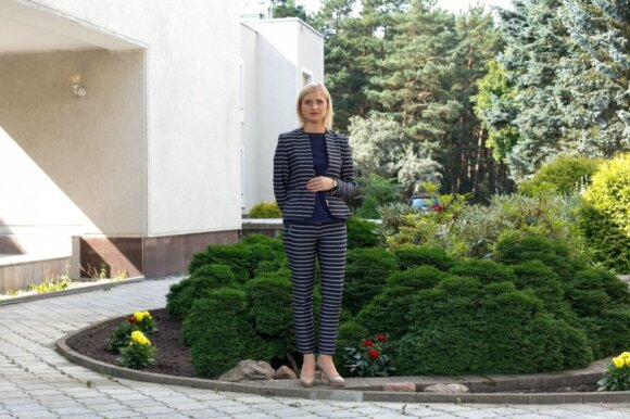 Jolita Kulešaitė