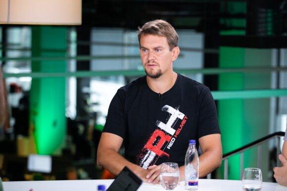 Linas Ramoška