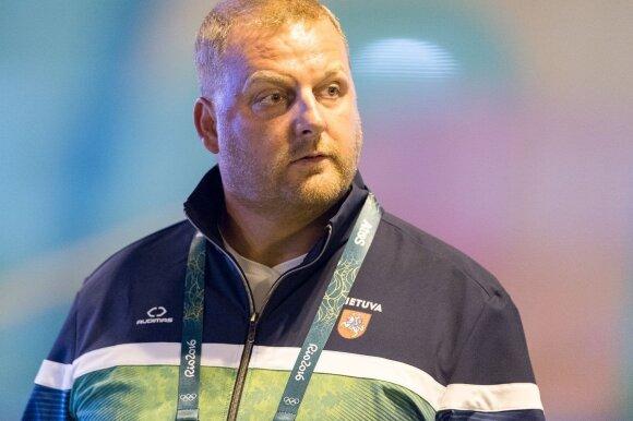 R. Meilutytės treneris: sutinku, kad su J. Jefimova elgėsi šiek tiek nesąžiningai
