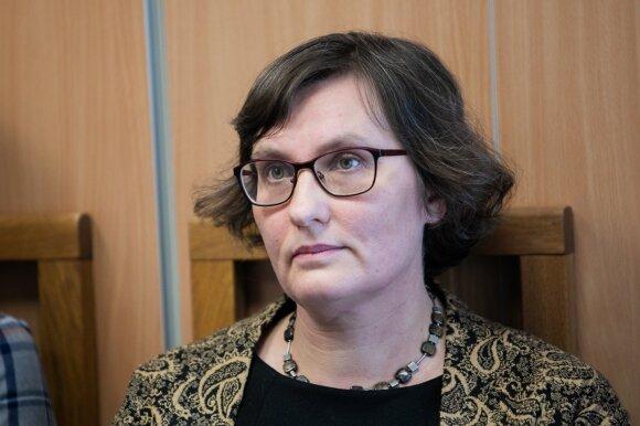 Ilona Tamutienė