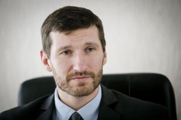 Marius Švaikauskas