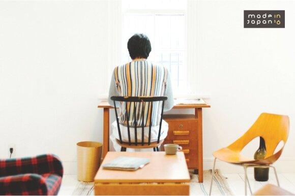 Japonijos – Baltijos dizaino savaitė antrąkart kvies idėjų ir patirčių mainams