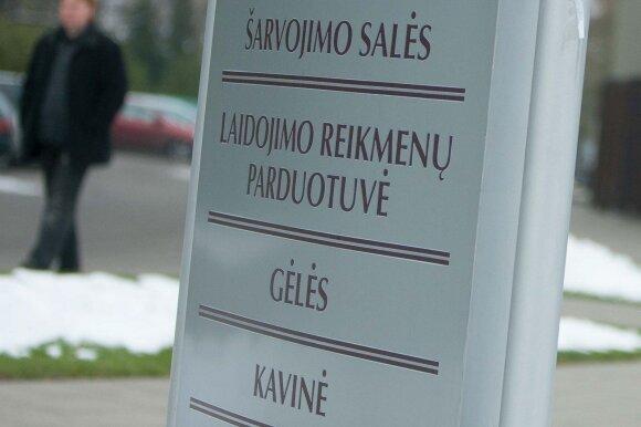 Laidojimo paslaugų kainos: šimtų nebeužtenka, prireikia tūkstančių eurų