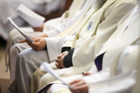 Trys ypatingos dienos: iki Velykų būtina atsikratyti šlamšto ir nuodėmių naštos
