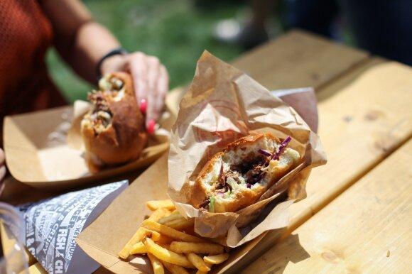 Burgerių festivalis